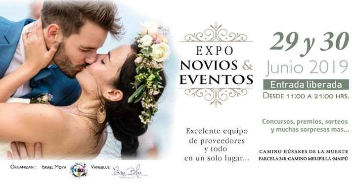 Expo Novios
