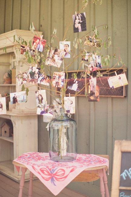 Centros de mesa para novias vintage for Centros de mesa vintage