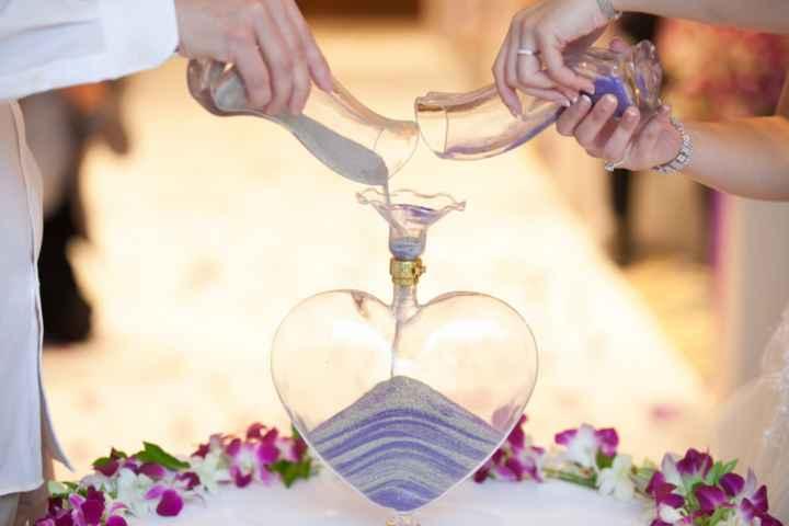 Ceremonias ORIGINALES🕯️ para tu matri: ¿Cuál te gusta? - 1