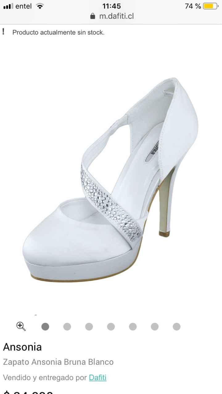 Oferta de zapatos - 1