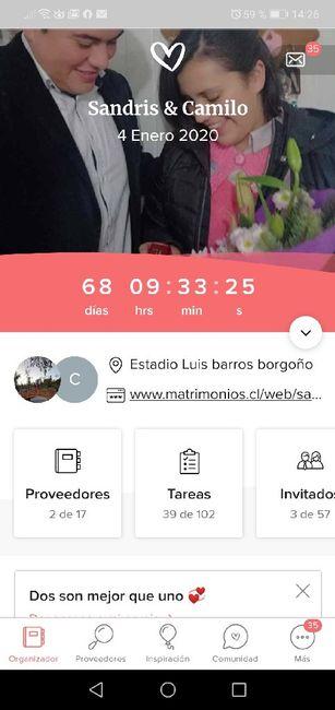 Tu matrimonio en 5 minutos ⌚ Listooooos ¡PARTIERON! 1
