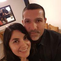 Loreto y Dinko nuestro calendario de amor - 1