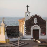 capilla militar