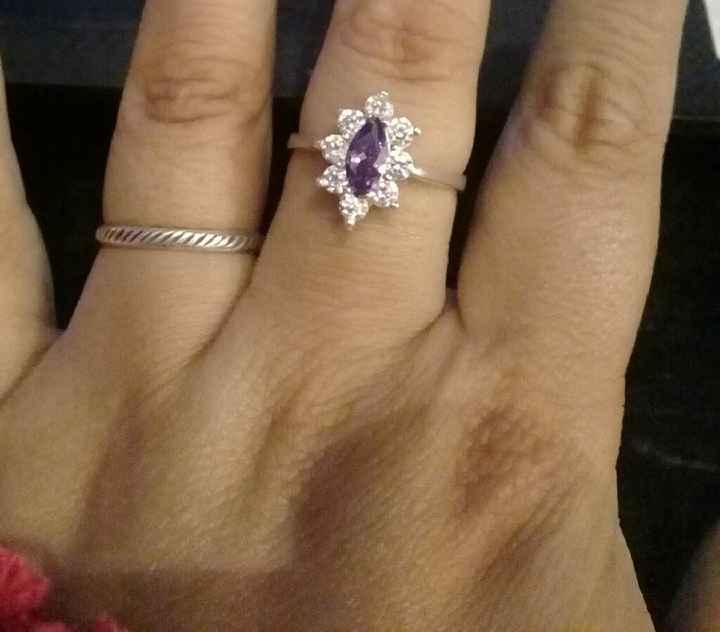 Nuestro primer año de casados - 1