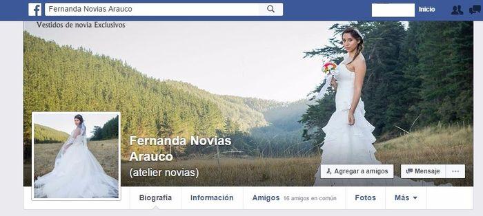Vestidos de novia usados chillan