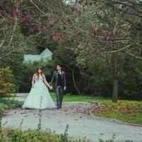 Un adelanto de nuestra secion post boda - 1