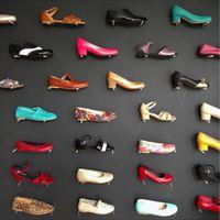 help  ayuda con zapatos - 1