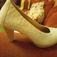 Zapatos listos - 1
