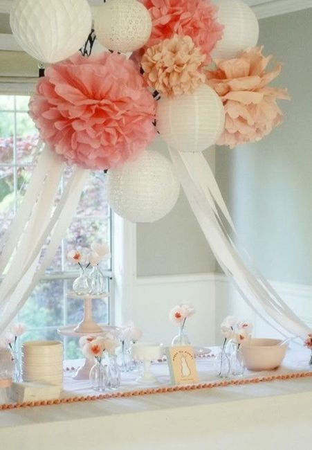 decoración para matrimonio civil en casa
