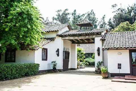 Mi ceremonia en Hacienda Histórica de Marchigüe - 3