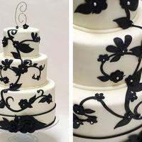 Torta Boda - 2
