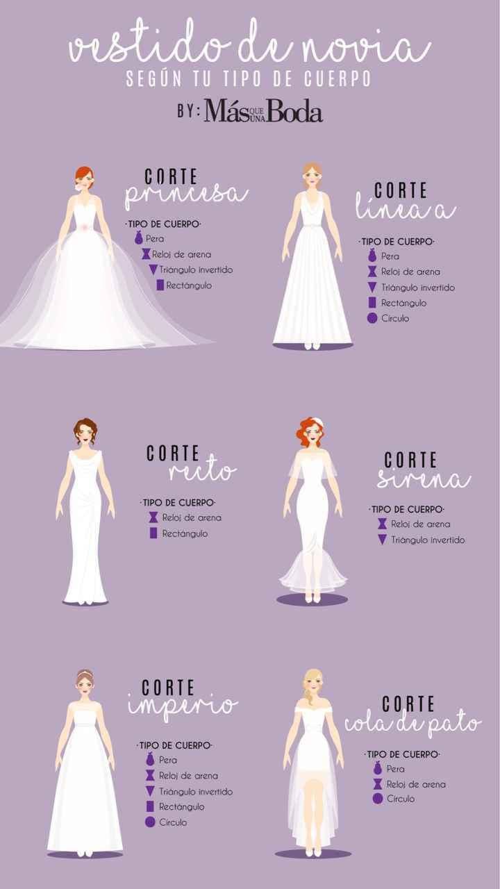 mi vestido de novia - 1