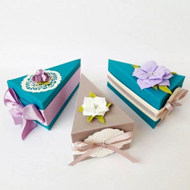 Torta de novios ❤️ - 1