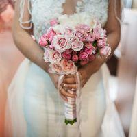 Especial manualidades - ramo de novia - 1