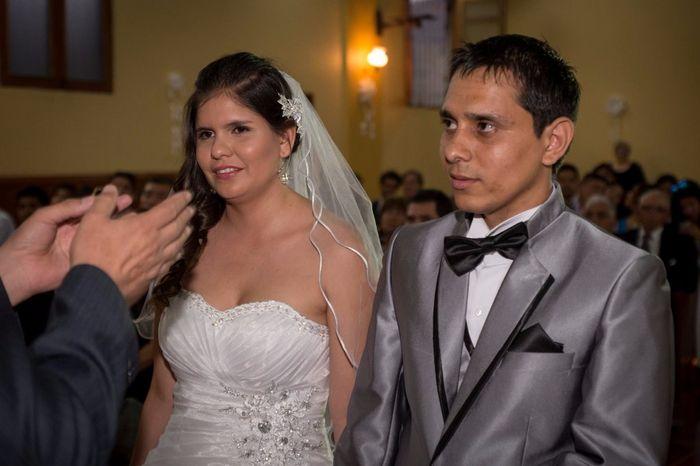 Donde comprar vestidos de novia en tacna