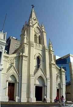 catedral antofagasta