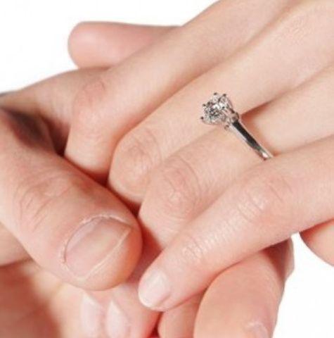 0f9ab301b8ca ¿iluciones o anillo de compromiso