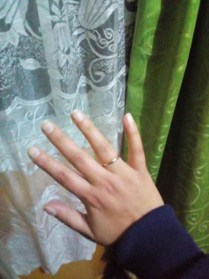 Mi anillo jiji