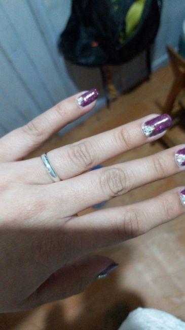 ✨ ¡Muéstranos tu anillo! 7