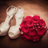 Mi rapo y Zapatos de Novia