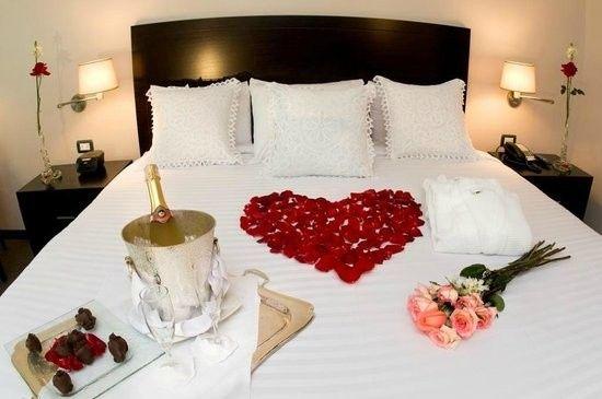 la noche de bodas y Lencería! 💖 - 2