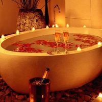 la noche de bodas y Lencería! 💖 - 1
