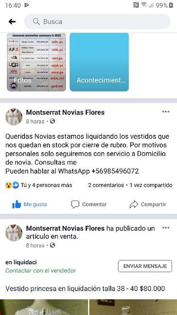 Datitos Vestidos de Novia Concepcion low cost 1