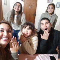 Seremos la familia Montalbán Jiménez 💕 - 1