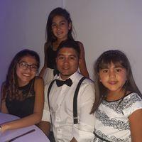 Seremos la familia Montalbán Jiménez 💕 - 2