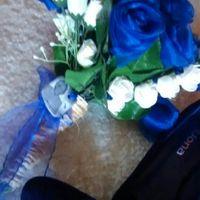 Ramo de novia con flores artificiales: ¿sí o no? - 2