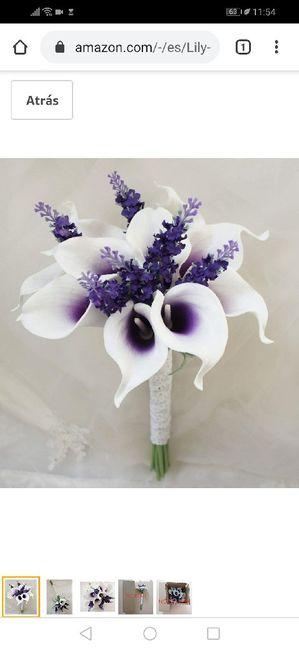 Las flores entraron en debate ¿Cuáles escoges? 🌺 - 1