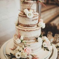 Katerine: Nuestra boda estilo rústico - 3