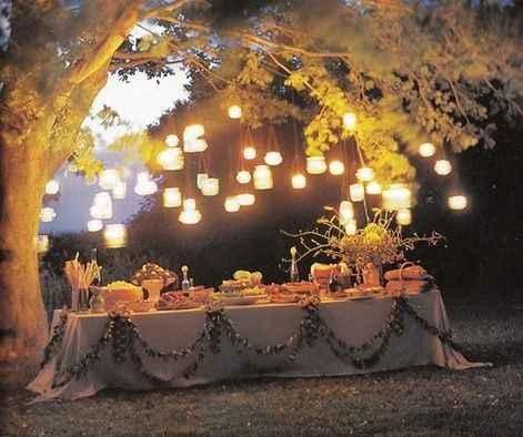 Alicia Palma mi fiesta de matrimonio - 1