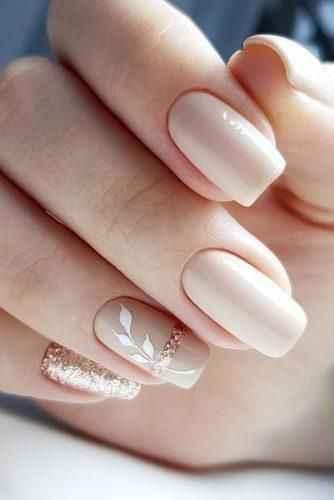 Mis uñas 😍👌 - 1