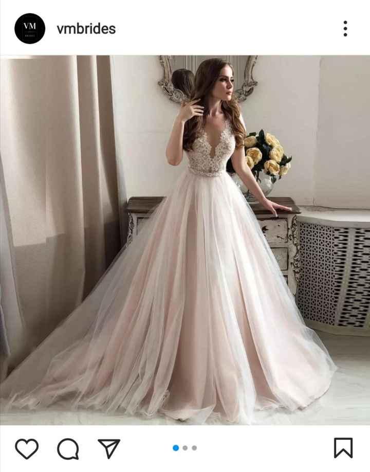 3 vestidos de novia de Nevada Novias: ¿Cuál te enamora?❤️😍 - 3