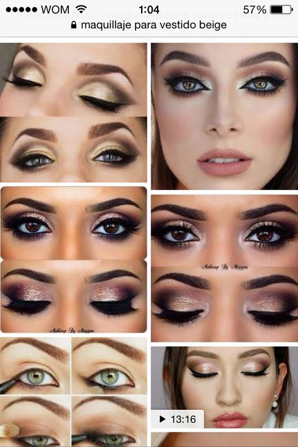 Decidida Con Mi Maquillaje