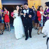 Nos casamos ayerrr - 1