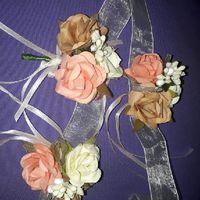 Pulseras de rosas - 2