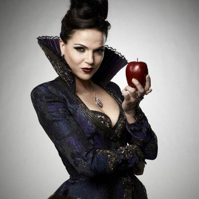 6️⃣Si tuvieras que tener de dama a una villana... 2