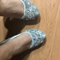 mis zapatos soñados