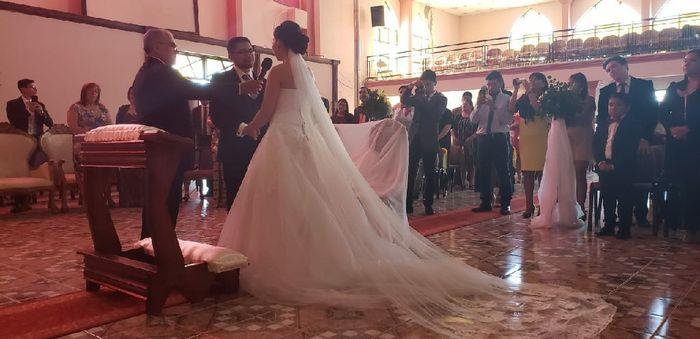 Me casé!!!! 2
