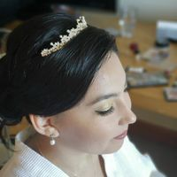 Maquillaje novia - 2