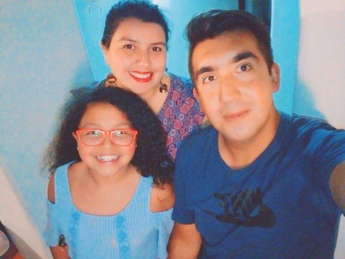 Mariela muñoz y Víctor Ortega,nuestro calendario de amor! 2