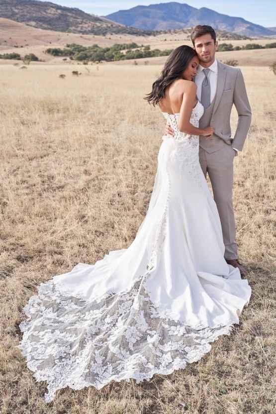 Mi boda - 1