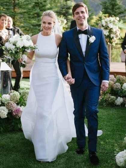 Mi boda - 2