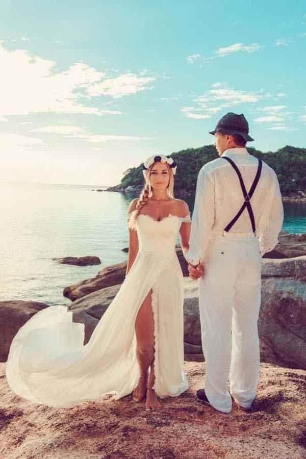 Mi boda - 3