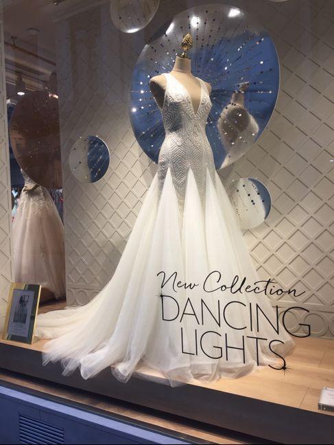 Encuentra el vestido de novia más bonito: ¿Cuál te enamora?❤️ 2