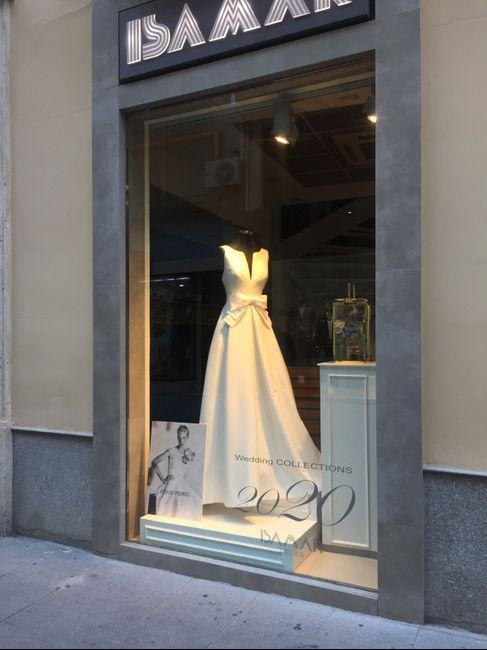Encuentra el vestido de novia más bonito: ¿Cuál te enamora?❤️ 3
