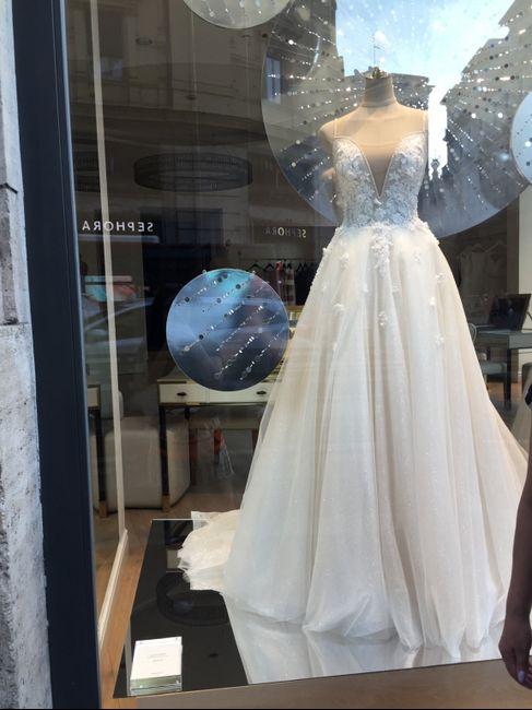 Encuentra el vestido de novia más bonito: ¿Cuál te enamora?❤️ 4