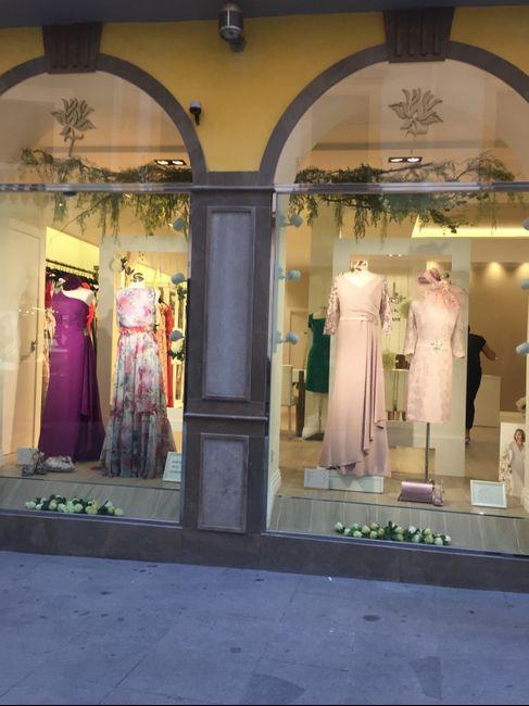 Encuentra el vestido de novia más bonito: ¿Cuál te enamora?❤️ 5